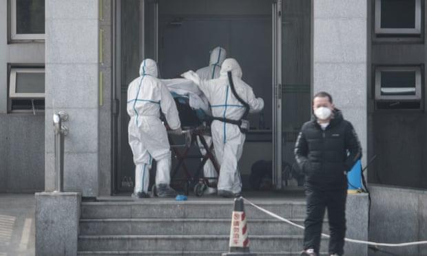 Trung Quốc xác nhận 139 trường hợp mới nhiễm virus viêm phổi lạ