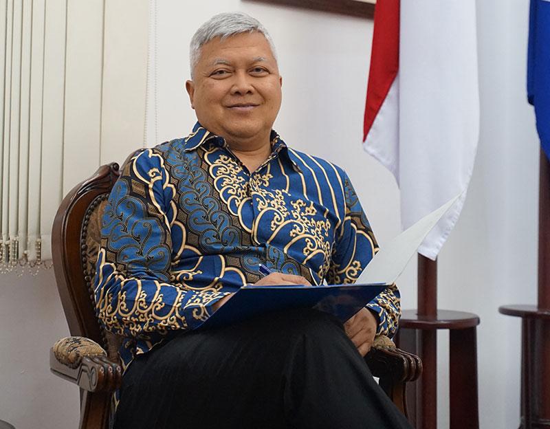 Năm 2019 Nhiều dấu ấn trong quan hệ Việt Nam – Indonesia