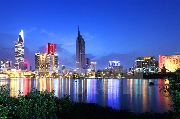 TP Hồ Chí Minh – Giữ vững đầu tàu kinh tế