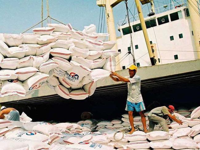 Hàn Quốc dành cho Việt Nam hạn ngạch riêng hơn 55 000 tấn gạo