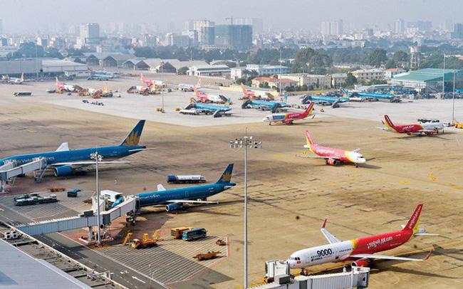 Hàng không Việt Nam phát triển đồng hành với kinh tế quốc gia