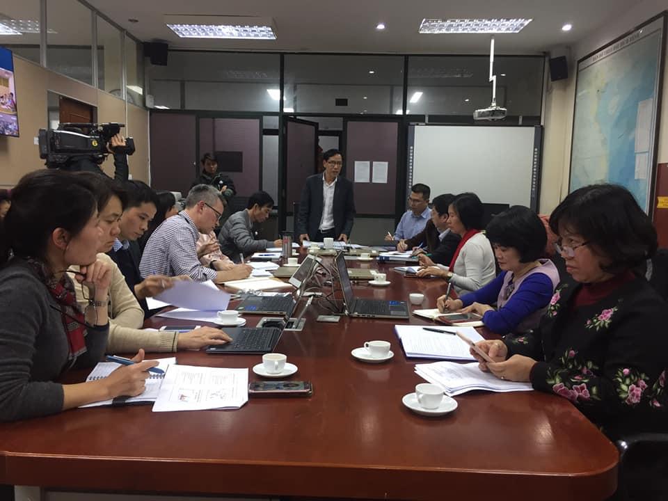 Phòng chống dịch bệnh do vi rút nCoV xâm nhập vào Việt Nam