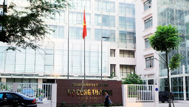 6 đơn vị thuộc Bộ Công Thương có số lượng cấp phó vượt quy định