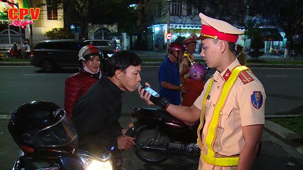 Tăng cường đảm bảo an toàn giao thông dịp Tết Nguyên đán Canh Tý