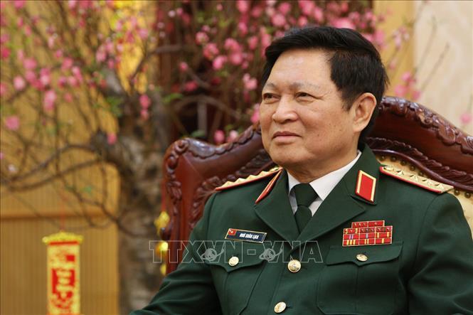 Chủ động, quyết tâm tổ chức thành công các sự kiện quân sự, quốc phòng trong năm 2020