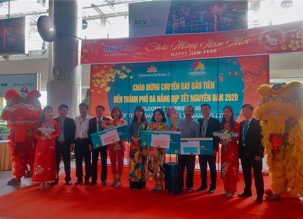Đà Nẵng mục tiêu đón 9,8 triệu lượt khách năm 2020