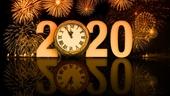 Lễ chào cờ đón năm mới 2020