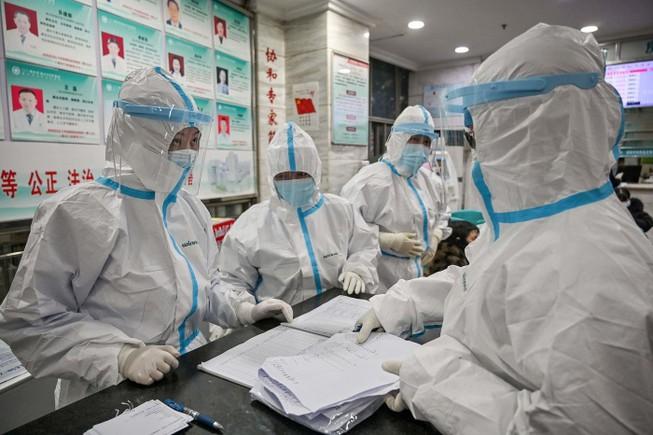 Chưa ghi nhận trường hợp lưu học sinh Việt Nam ở Vũ Hán bị lây nhiễm vi rút Corona