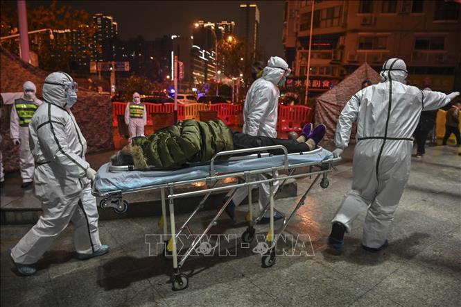 Tổng Giám đốc WHO tới Trung Quốc để thảo luận tình hình viêm phổi do vius corona lây lan