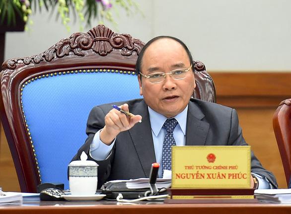 Thủ tướng chỉ đạo thành lập Ban chỉ đạo Quốc gia phòng, chống dịch bệnh nCoV