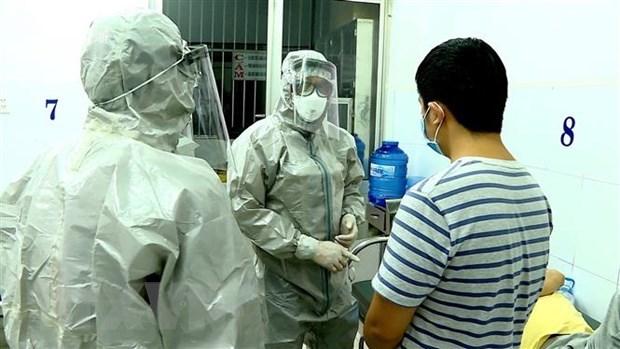 Bác tin đồn có bệnh nhân ở Vĩnh Phúc tử vong do virus corona