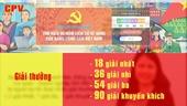 Tổng kết cuộc thi Tìm hiểu 90 năm lịch sử vẻ vang của Đảng Cộng sản Việt Nam