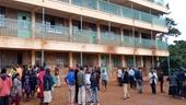 Ít nhất 13 học sinh thiệt mạng trong vụ giẫm đạp tại trường tiểu học Kenya