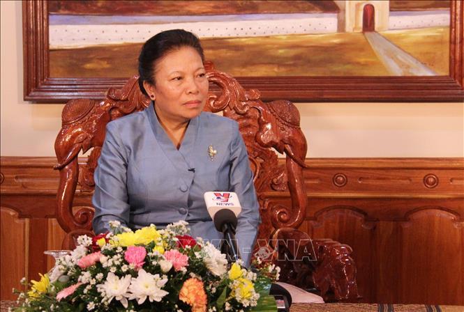 Đảng Cộng sản Việt Nam có vai trò quyết định mọi thắng lợi của cách mạng