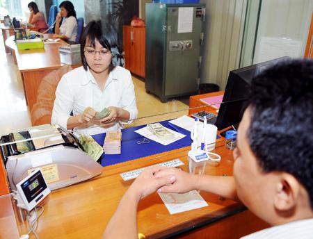 Các tổ chức tín dụng hỗ trợ thiệt hại do dịch Corona