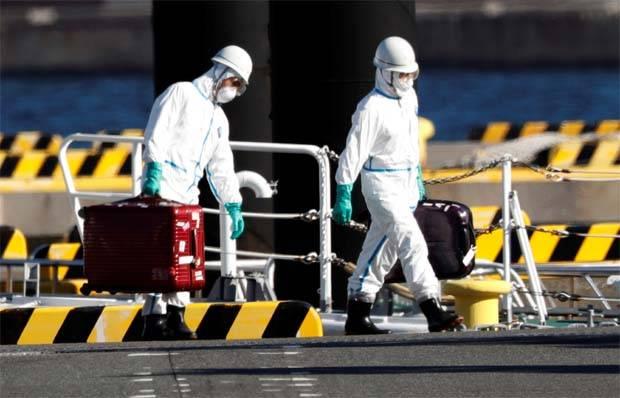 Kinh tế thế giới lao đao vì virus corona