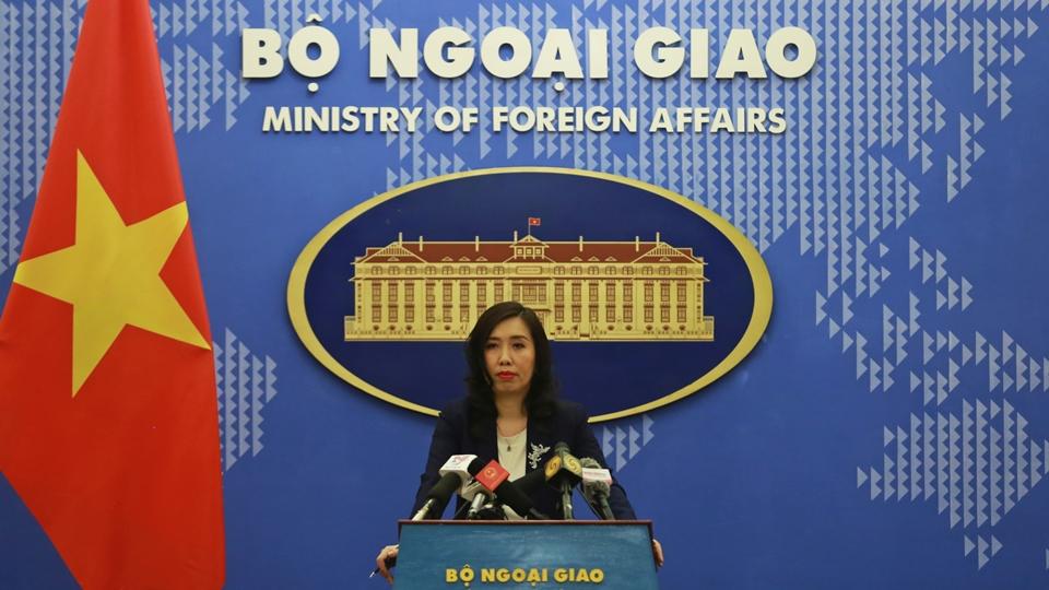 Việt Nam đang tích cực triển khai các biện pháp để ứng phó, kiểm soát dịch