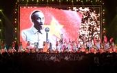 Cầu truyền hình Chương trình Ánh sáng niềm tin kỷ niệm 90 năm Ngày thành lập Đảng Phần cuối