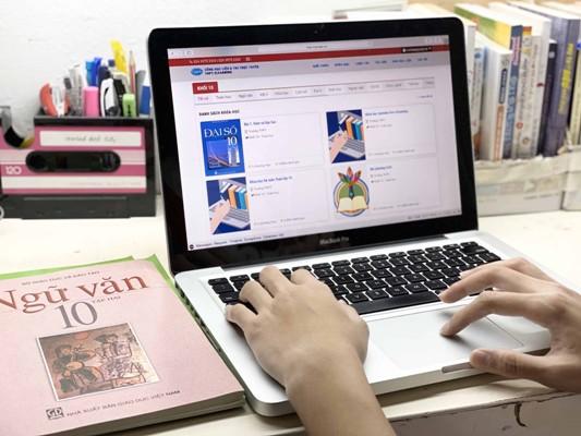 VNPT E-Learning- Giải pháp học từ xa chống dịch Corona