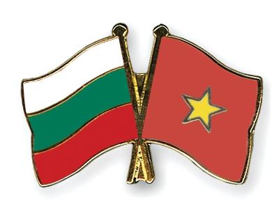 Điện mừng 70 năm thiết lập quan hệ ngoại giao giữa Việt Nam và Bun-ga-ri