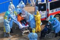 Số ca tử vong do nCoV ở Trung Quốc lên tới 717 người
