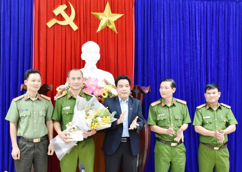 Quảng Nam Triệt xóa đường dây đánh bạc qua mạng với số tiền hơn 40 tỷ đồng