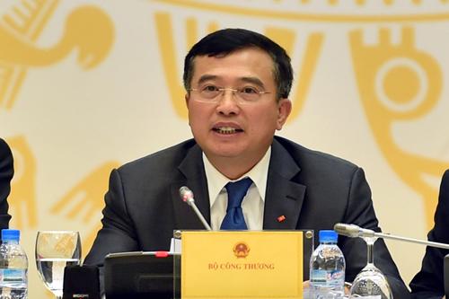 Thủ tướng bổ nhiệm Thứ trưởng Bộ Công Thương và Chủ tịch HĐTV Tổng Công ty Lương thực miền Bắc