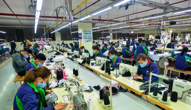 Triển khai các nhóm giải pháp thúc đẩy tăng năng suất lao động quốc gia