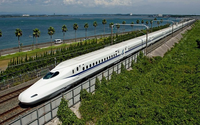 Thẩm định báo cáo nghiên cứu tiền khả thi đường sắt tốc độ cao Bắc - Nam