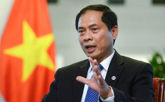 Động lực mạnh mẽ cho quan hệ Việt Nam – EU