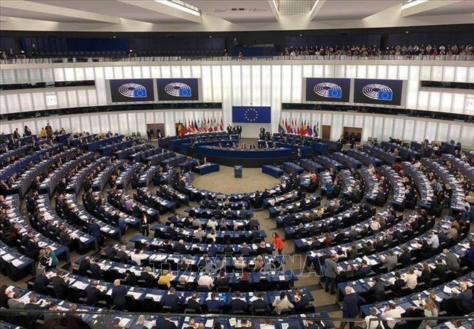 Truyền thông Séc đưa tin đậm nét việc EP thông qua các hiệp định với Việt Nam