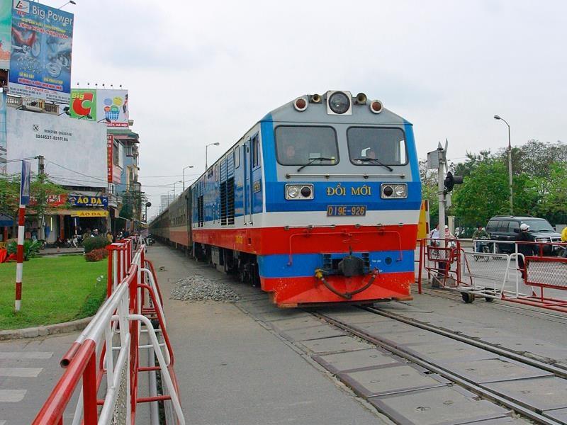 Xử lý vật tư thu hồi từ bảo trì tài sản kết cấu hạ tầng đường sắt