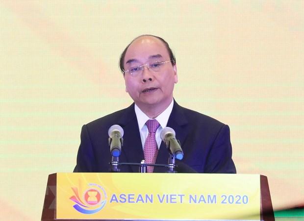 Tuyên bố Chủ tịch ASEAN về ứng phó dịch do virus Corona mới gây ra