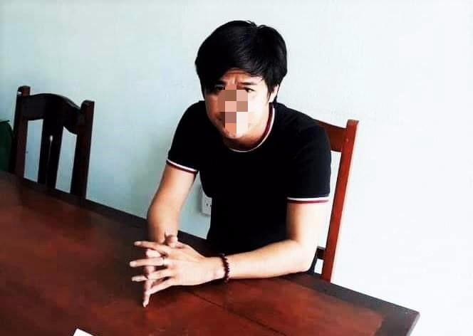 Quảng Ngãi Triệu tập đối tượng tung tin 3 công nhân nhiễm nCoV
