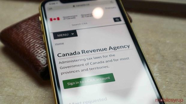 Canada Các cơ quan chính phủ để lộ thông tin cá nhân của 144 000 công dân