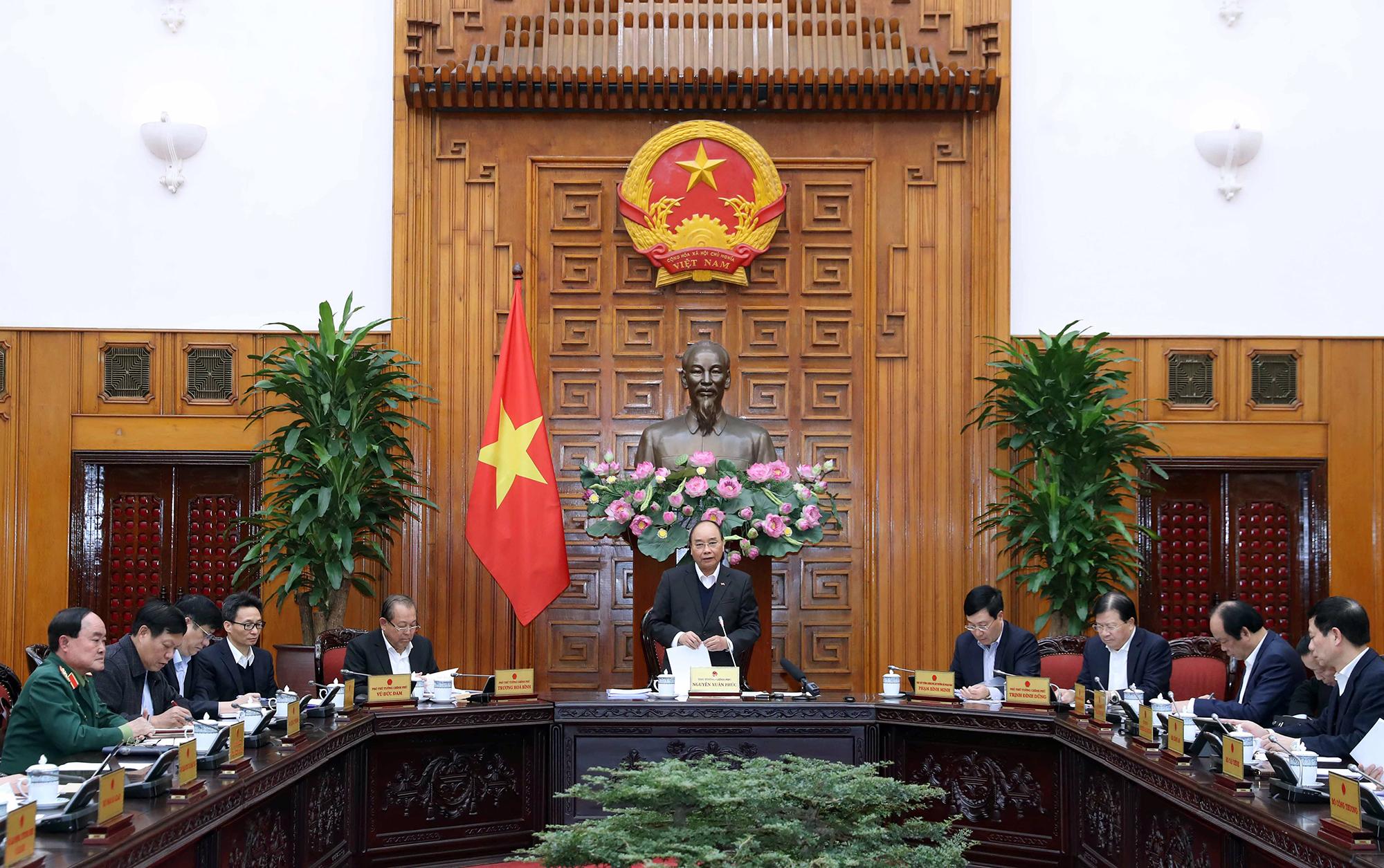 Thủ tướng Việt Nam là điểm đến an toàn