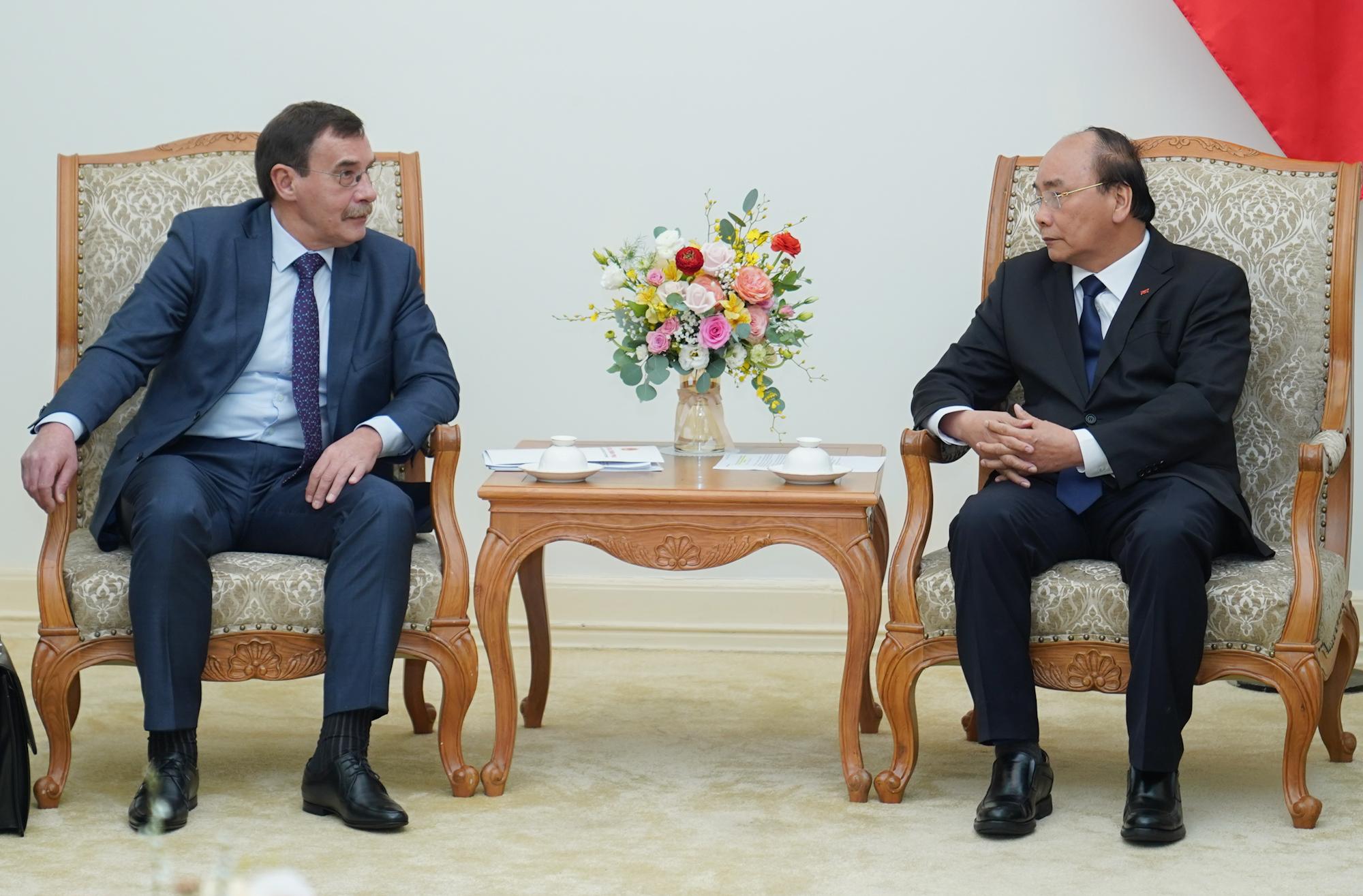 Tăng cường hợp tác phòng chống tham nhũng giữa Việt Nam và LB Nga