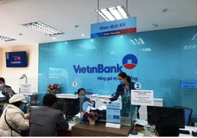 VietinBank tích cực phòng chống dịch và hỗ trợ doanh nghiệp, người dân