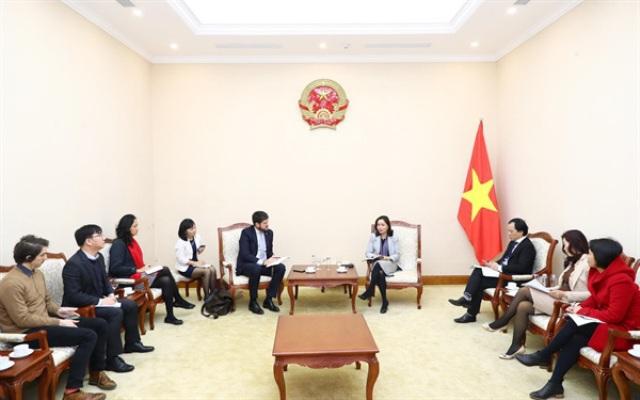 Việt Nam thực hiện tốt nhiệm vụ bảo tồn văn hóa