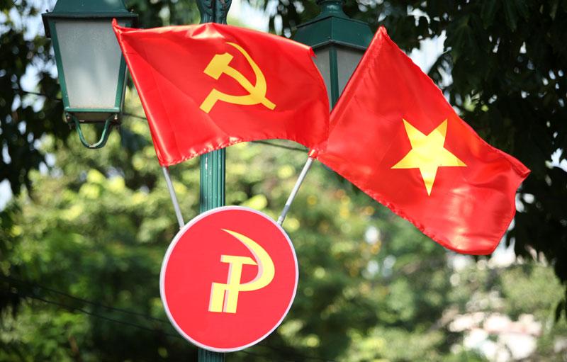 Tổ chức các hoạt động kỷ niệm 90 năm Ngày thành lập Đảng bộ thành phố Hà Nội