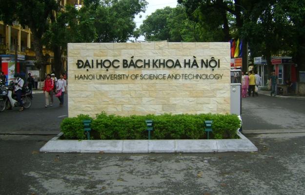 ĐH Bách khoa Hà Nội vào TOP 300 trường đại học tốt nhất tại các nước có nền kinh tế mới nổi