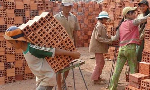 Đề xuất quy định 88 ngành nghề cấm sử dụng lao động dưới 18 tuổi