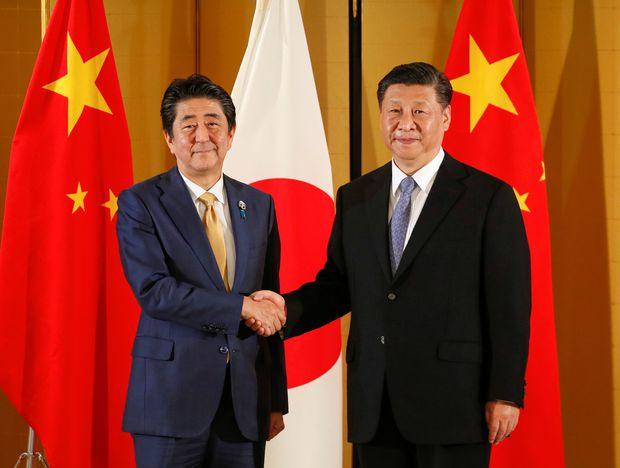 Nhật Bản và Trung Quốc tiếp tục hoãn họp trù bị về chuyến thăm của Chủ tịch Tập Cận Bình