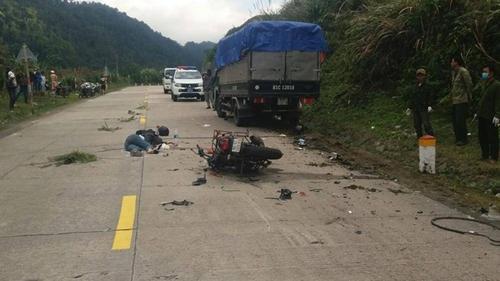Điều tra rõ vụ tai nạn giao thông làm 2 người nước ngoài tử vong