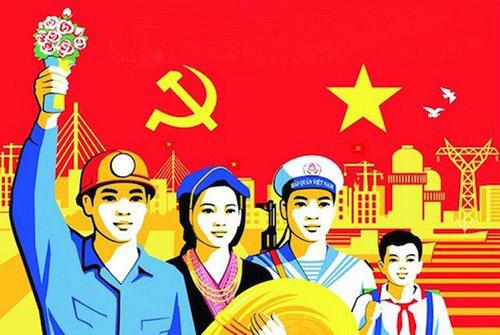 Bảo vệ nền tảng tư tưởng của Đảng, trước thềm Đại hội Đảng