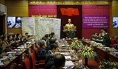 Quán triệt, thực hiện hiệu quả Nghị quyết Trung ương 8 khóa IX