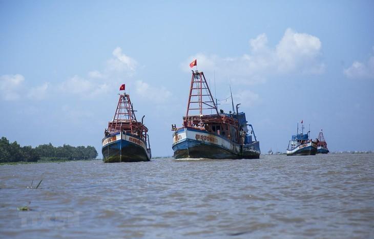 Tăng cường hợp tác về hàng hải Việt Nam - Nhật Bản