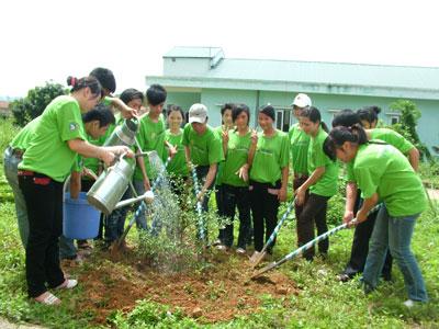 Thủ tướng phê duyệt nhiệm vụ lập quy hoạch bảo vệ môi trường
