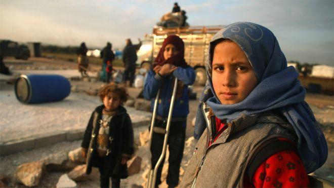 Thế giới tuần qua  Nóng tình hình Syria