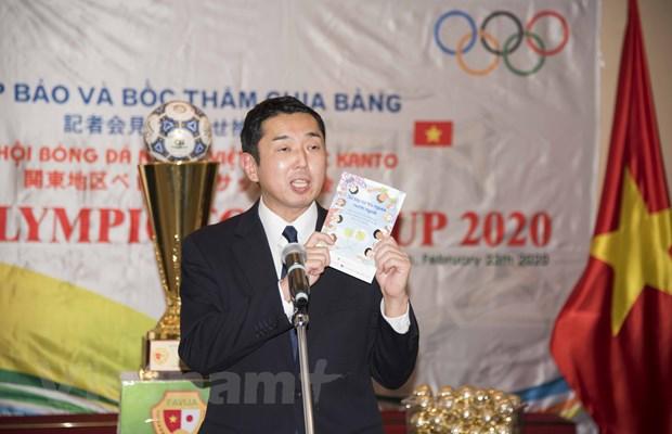Đại hội bóng đá lớn nhất của cộng đồng người Việt tại Nhật